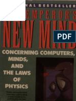 Penrose Roger the Emperors New Mind 1991