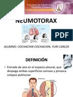 Neumotorax - Expo 27-08-12