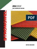 FRP Grating Brochure