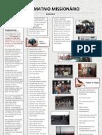 Informativo Maio 2012