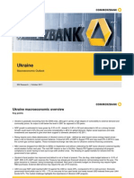 Ukraine Macro Presentation Commerz