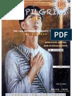 the pilgrims 2012 - 1
