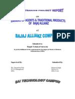 Bajajjj Allianz