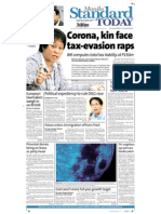 Manila Standard Today - August 31, 2012 Issue