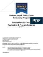 Sp Application Guide