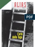 Alias supplemento del Manifesto 05/11/2012
