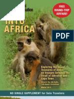 VAND IntoAfrica