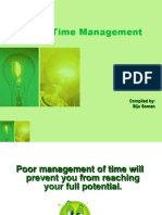 Time+Management