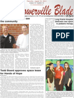 Browerville Blade - 08/30/2012 - page 01