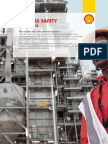 SHELL HSE Process Safety in Shell Lr