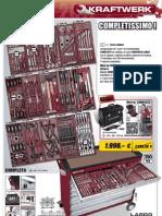Promoción KRAFTWERK 2012-2