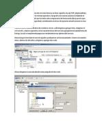 Instalando Ampp en Win Server 2008