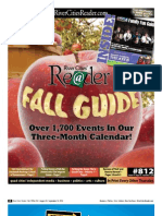 River Cities Reader - Issue 812 - August 30, 2012
