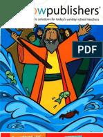 Rainbow Publisher 2012