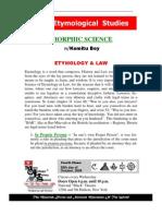 Web Etymology Class 4