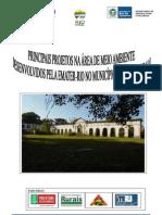 Relatorio Projetos Ambientais - EMATER-RIO SG