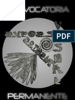 Revista Expoesia Visual Experimental