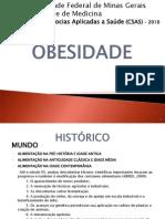 OBESIDADE - CSAS