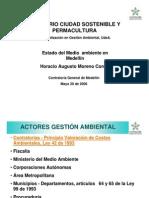 Seminario Ciudad Sostenible Y Permacultura