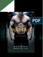 Kristina Douglas - The Fallen 01 - Raziel