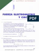 Cap_7_fuerza Electromotriz y Circuitos