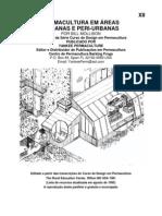 Permacultura Em Áreas Urbanas E Peri-Urbanas
