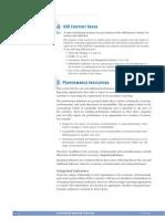 SRI _performance Indicators