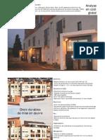 38 _ACG _40 Logements à Bourgoin-Jallieu