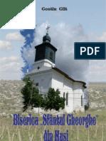 Biserica Sf. Gheorghe Husi