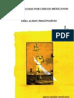 Poesiamexicanapara_almasimaginarias_