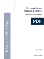 London Street Reading