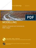 Benchmark Papers in Hydrology