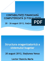LUNI - Structura Organizatorica Si Contabilit Ip VAR FIN