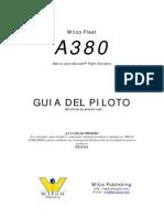 A380 Manual ES