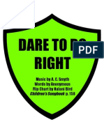 Dare to Do Right-FC-Nalani