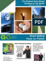 Green Organics International Powerpoint
