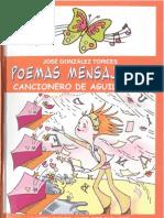 Gonzalez Torices, Jose - Poemas Mensajeros