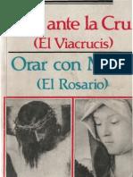 Gorius, Alan - Orar Ante La Cruz Orar Con Maria