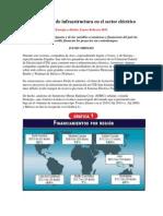 Proyectos IPP_Financiamiento de infraestructura en el sector eléctrico