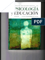 FENOMENOLOGÍA Y PSICOLOGÍA FENOMENOLÓGICA