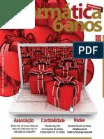 INFORMÁTICA em REVISTA - EDIÇÃO 72 - JULHO DE 2012