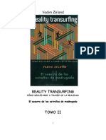 Reality+Transurfing+Tomo+II