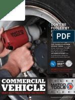 Flyer, Truck Shops