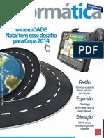 INFORMÁTICA em REVISTA - EDIÇÃO 70 - MAIO DE 2012