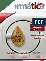 INFORMÁTICA em REVISTA - EDIÇÃO 67 - FEVEREIRO DE 2012