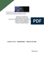 CALIDAD-TOTAL-–-REINGENIERIA-–-NORMAS-ISO-9000-venezuela