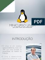 MinicursoLinux Lcc