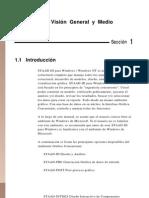manual staad en español