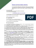Ata Notarial e as Escrituras Publicas Distincoes a (1)