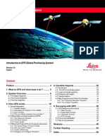(eBook - PDF - Reference) GPS Basics